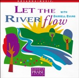 Let The River Flow, Compact Disc [CD]