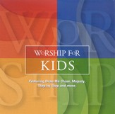 Worship for Kids CD