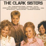 Icon: The Clack Sisters
