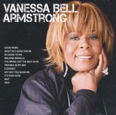 Icon: Vanessa Bell-Armstrong