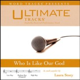 Who Is Like Our God (Demonstration Version) [Music Download]