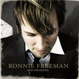 God Speaking CD