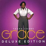 Grace (Deluxe Edition) [Live] [Music Download]
