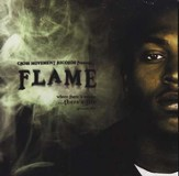 Flame, Compact Disc [CD]