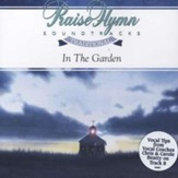 In The Garden, Accompaniment CD