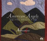 American Angels, Compact Disc [CD]