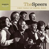 The Speers: First Family Of Gospel Music CD