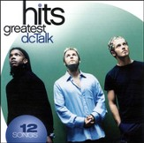 Greatest Hits: dcTalk CD  - Slightly Imperfect
