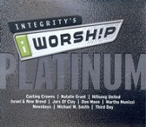 iWorship Platinum CD