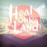 Heal Our Land, CD/DVD