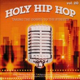 Holy Hip Hop, Volume 20