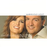 Marvelous Light CD