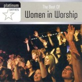 The Best of Women in Worship CD