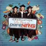 Graduation: The Best of pureNRG CD