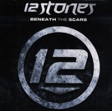 Beneath the Scars CD