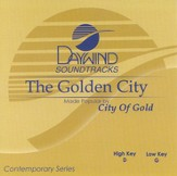 The Golden City, Accompaniment CD
