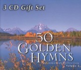 50 Golden Hymns, Volume 2, 3 CD Set