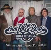 Rock Of Ages: Hymns And Gospel Favorites [Music Download]