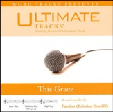 This Grace (As Made Popular By Passion) [Kristian Stanfill] [Performance Track] [Music Download]