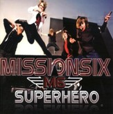 Superhero [Music Download]