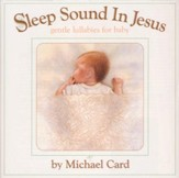 Sleep Sound In Jesus, Compact Disc [CD]