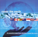 Cover the Earth CD