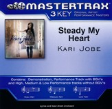 Steady My Heart ACC CD