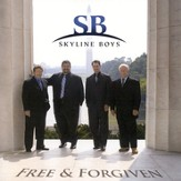 Free And Forgiven [Music Download]