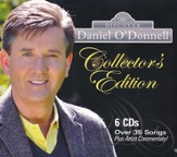 Discover Daniel O'Donnell (6 CD Set)