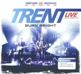 Burn Bright CD