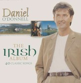 The Irish Album, Compact Disc [CD]
