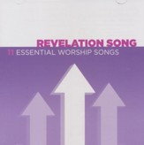 Revelation Song: 11 Essential Worship Songs