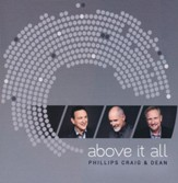 Above It All [Music Download]