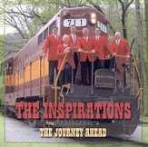 The Journey Ahead CD