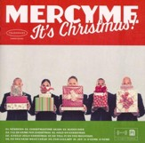 Mercy Me! It's Christmas!