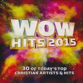 WOW Hits 2015 [Music Download]