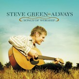 Always: Songs of Worship CD