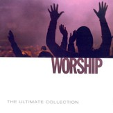 The Ultimate Collection: Worship CD