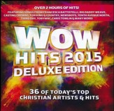 WOW Hits 2015, Deluxe [Music Download]