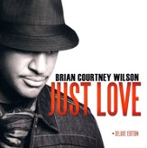 Just Love, Deluxe Edition CD
