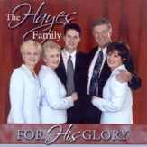 For His Glory CD