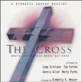The Cross   CD