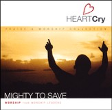 Mighty To Save [Music Download]