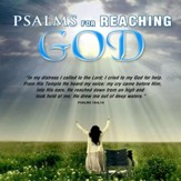 Psalms for Reaching God, CD