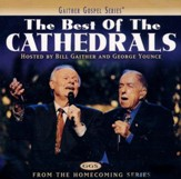 Movin' Up To Gloryland (The Best Of The Cathedrals Version) [Music Download]