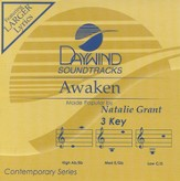 Awaken, Accompaniment CD  - Slightly Imperfect