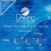 When He Calls (I'll Fly Away), Acc CD