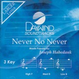 Never No Never [Music Download]