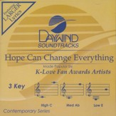 Hope Can Change Everything [Music Download]