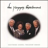 Southern Gospel Treasury Series: The Happy Goodmans CD